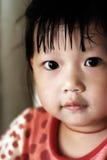 Criança chinesa Foto de Stock