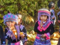 Criança do aborígene Foto de Stock