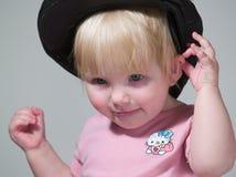 Criança do brinquedo Imagens de Stock