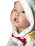 Criança doce Foto de Stock