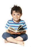 Criança encantadora Fotografia de Stock Royalty Free