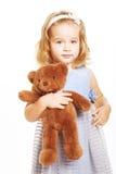 Criança feliz Fotografia de Stock
