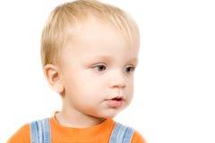 Criança pequena Fotografia de Stock