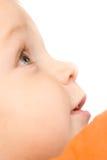 Criança pequena Fotografia de Stock Royalty Free
