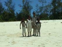 Crianças de África imagens de stock