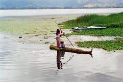 Crianças de Peru imagem de stock royalty free