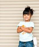 Crianças de Tailândia Foto de Stock Royalty Free