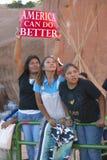 Crianças do nativo americano imagens de stock