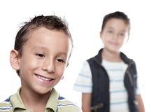 Crianças felizes imagens de stock