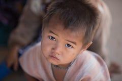 Crianças Karen Foto de Stock Royalty Free