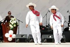 Crianças mexicanas Imagens de Stock