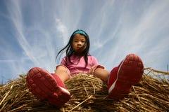 Criança Fotos de Stock