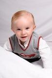 Criança considerável Foto de Stock Royalty Free