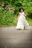 Criança feericamente Fotos de Stock Royalty Free