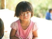 Crianças deficientes felizes Imagem de Stock Royalty Free