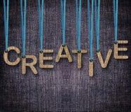 Criativo Fotos de Stock Royalty Free