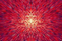 Criativo vermelho do fogo do fundo do inferno Papel de parede da ilustra??o ilustração royalty free