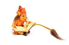Criatura do conto de fadas. Fotografia de Stock Royalty Free