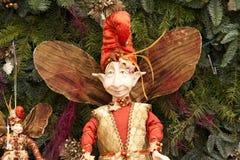 Criatura mágica fotografía de archivo libre de regalías