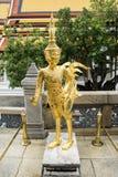 Criaturas en buddhism Imágenes de archivo libres de regalías
