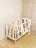 Crib Royalty Free Stock Images