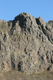Crib Goch buttress. Stock Photography