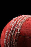 Cricket ball Royalty Free Stock Photo