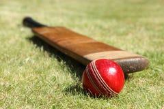 Free Cricket Bat And Ball Stock Photos - 14773683