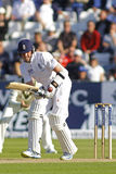 Cricket: England v Australia 4th Ashes Test Day One Royalty Free Stock Photo