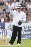 Cricket: England v Australia 4th Ashes Test Day One Stock Images
