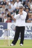 Cricket: England v Australia 4th Ashes Test Day One Royalty Free Stock Photo