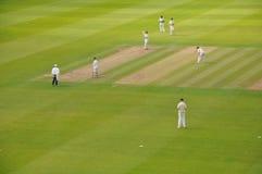 Cricket Ground de señor en Londres Fotos de archivo