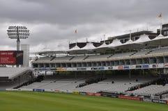 Cricket Ground de seigneur à Londres Images stock