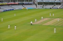 Cricket Ground de seigneur à Londres Photo libre de droits