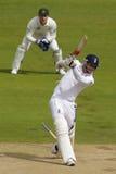 Cricket : L'Australie 4ème de l'Angleterre v incinère le jour deux d'essai Images stock
