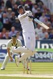 Cricket : L'Australie 4ème de l'Angleterre v incinère le jour quatre d'essai Photos stock
