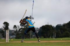 Cricket sports in Sri Lanka. The cricket sports in Sri Lanka Royalty Free Stock Photo