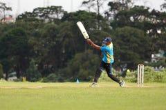 Cricket sports in Sri Lanka. The cricket sports in Sri Lanka Royalty Free Stock Photography