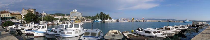 Crikvenica, Croatia Royalty Free Stock Image