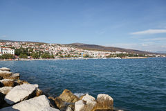 Crikvenica, Croatia Stock Image