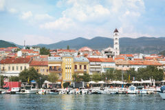 Crikvenica Stock Photos