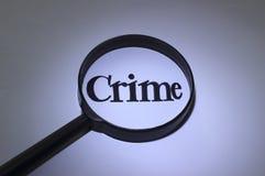 crime Fotos de Stock Royalty Free