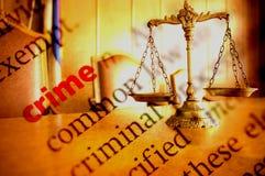 Crime Stock Photos