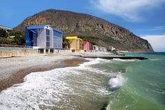 Crimea Imagenes de archivo