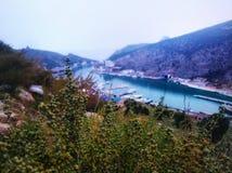 Balaklava. Crimea, Balaklava. So beautiful place in this world stock images