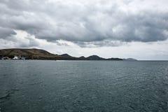 Crimea. Black Sea. Koktebel Stock Photography