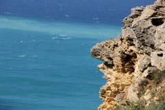 Crimea.Cape Fiolent Stock Photography