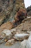 Crimea coast Royalty Free Stock Images