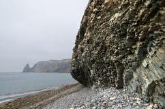 Crimea coast Stock Photography