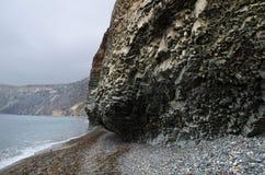 Crimea coast Stock Images